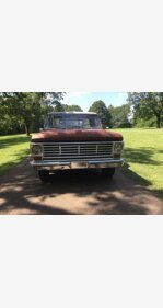 1967 Ford F100 for sale 101169195