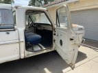 1967 Ford F100 2WD Regular Cab for sale 101557917