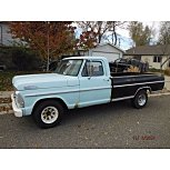 1967 Ford F100 for sale 101575428
