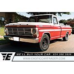 1967 Ford F100 for sale 101576766