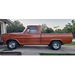 1967 Ford F100 for sale 101584934