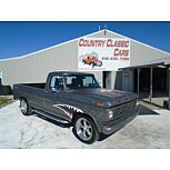 1967 Ford F100 for sale 101630880
