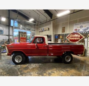 1967 Ford F250 for sale 101397298