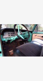 1967 Ford F250 for sale 101470179