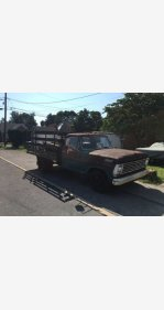 1967 Ford F350 for sale 100916948