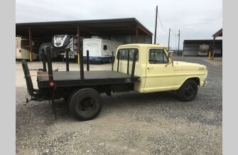 1967 Ford F350 2WD Regular Cab for sale 101215214