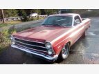 1967 Ford Fairlane for sale 100838466