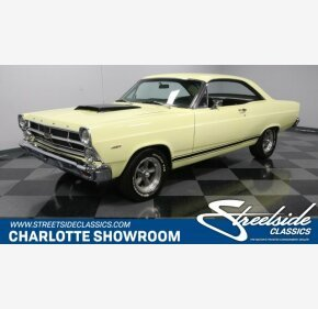 1967 Ford Fairlane for sale 101100250
