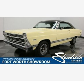Ford Fairlane Classics for Sale - Classics on Autotrader