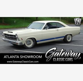 1967 Ford Fairlane for sale 101335194