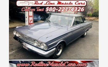 1967 Ford Fairlane for sale 101492874