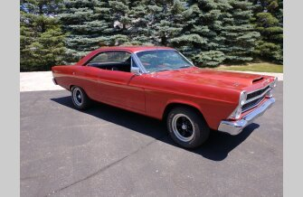 1967 Ford Fairlane for sale 101531697