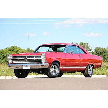 1967 Ford Fairlane for sale 101557132