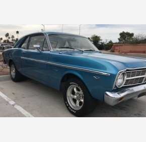 1967 Ford Falcon for sale 101145171