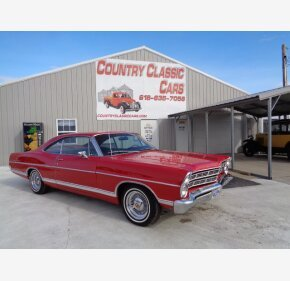 1967 Ford Galaxie for sale 101108846