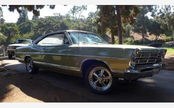 1967 Ford Galaxie for sale 101435656
