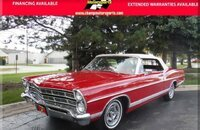 1967 Ford Galaxie for sale 101042492