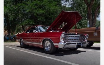 1967 Ford Galaxie for sale 101207253