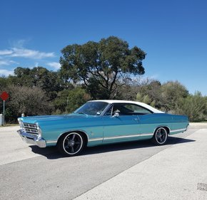 1967 Ford Galaxie for sale 101225613