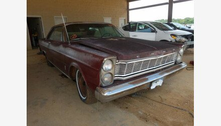 1967 Ford Galaxie for sale 101358977