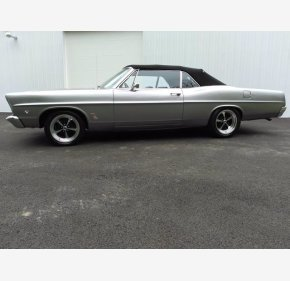 1967 Ford Galaxie for sale 101372980