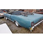 1967 Ford Galaxie for sale 101584789