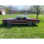 1967 Ford Galaxie for sale 101585075