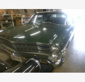 1967 Ford LTD for sale 101028331