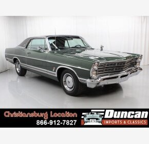 1967 Ford LTD for sale 101359323