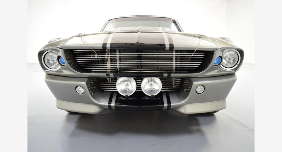 1967 Ford Mustang Shelby GT500 Coupe for sale 100994638