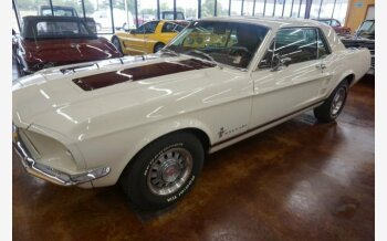 1967 Ford Mustang for sale 101042604