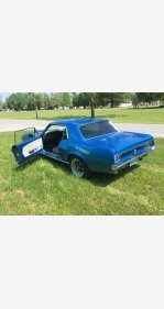 1967 Ford Mustang Coupe for sale 101006079