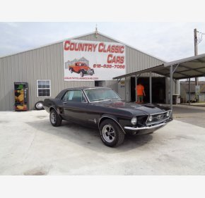 1967 Ford Mustang for sale 101152845