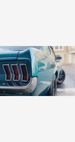 1967 Ford Mustang Coupe for sale 101184951