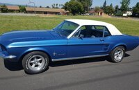 1967 Ford Mustang Coupe for sale 101201264