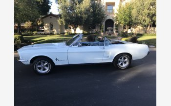 1967 Ford Mustang for sale 101232260