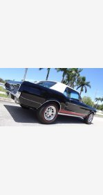 1967 Ford Mustang GT Coupe for sale 101292479