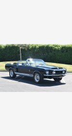 1967 Ford Mustang for sale 101364045