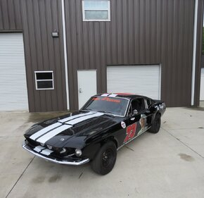 1967 Ford Mustang Fastback for sale 101385532