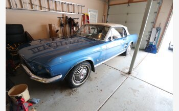 1967 Ford Mustang Convertible for sale 101435685