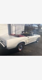 1967 Ford Mustang Convertible for sale 101442097
