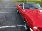 1967 Ford Mustang GT Convertible for sale 101499126