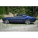 1967 Ford Mustang Fastback for sale 101599200