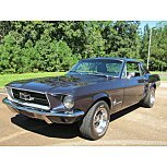 1967 Ford Mustang for sale 101612213