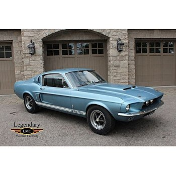 1967 Ford Mustang for sale 100831913