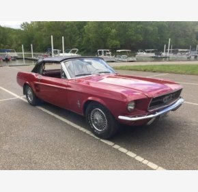 1967 Ford Mustang for sale 100876511