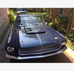 1967 Ford Mustang for sale 100930291