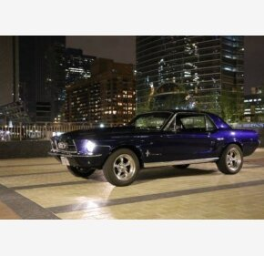1967 Ford Mustang for sale 100952679