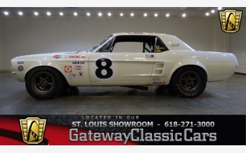 1967 Ford Mustang for sale 100964472