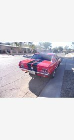 1967 Ford Mustang for sale 100969393
